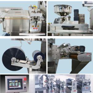 Al-PVC Blister Packing Machine pictures & photos