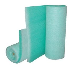 Fiberglass Filter Roll, EU3 Floor Filter, Glassfiber Media for Coating/Spray Booth pictures & photos