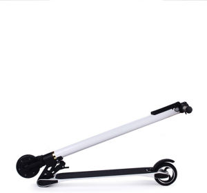 5inch 2 Wheel Electric Scooter with Handl Control pictures & photos