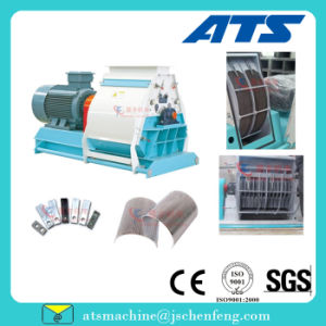 Factory Price Grain Grinder Mill Machine Supplier pictures & photos