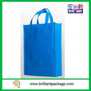 Cheap Pattem Printing Handled Folding Shopping Bag (B3-6) pictures & photos