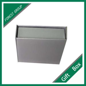 Wholesale Custom Magnetic Closure Gift Box with Sponge Insert pictures & photos