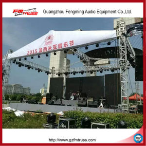 290mm*290mm Spigot Square Roof Truss for Concert pictures & photos