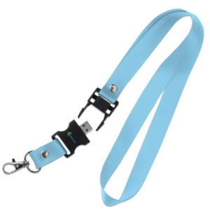 Best Price Lanyard Badget USB for Promotion pictures & photos