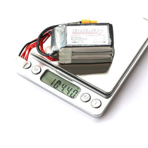 Infinity Lipo-Battery14.8V 850mAh 70c 4s1p Xt60 Support 15c Boosting Charge pictures & photos