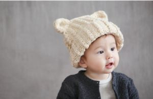 2017 New Arrive Crochet Baby Hat pictures & photos