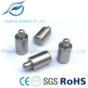 Stainless Steel Column Positioning Spring/Ball Plunger Screw