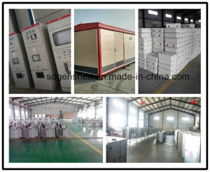 Integrated Power Distribution Cabinet/Switch Box/Electric Cabinet pictures & photos
