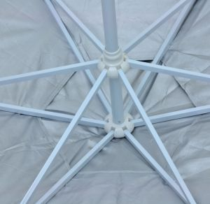 7 Foot Deluxe Beach / Patio Umbrella (UPF100 - Market Style) pictures & photos