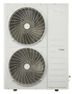 Heat-Pump with Auxiliary Heater Remote Control Air Conditioner with Cooling Only pictures & photos