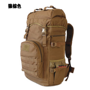 Classical Design 1urban Popular Military Tactical Water-Proof European Multicam Tactical Hiking Shoulder Camping Backpack pictures & photos