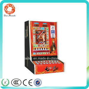 Arcade Bar Club Coin Operated Gambling Game Machine pictures & photos