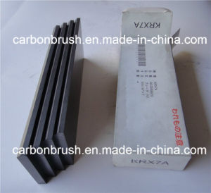 Carbon Vane forOrion Vacuum Pump From KHA-400/KRX7A China Supplier pictures & photos