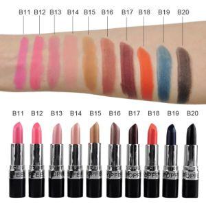 POPFEEL Makeup Lipstick Matte Long-lasting Waterproof Does Not Fade pictures & photos