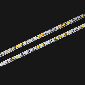 Epistar 1210/3528 120LEDs 9.6W IP20 Red LED Strip pictures & photos