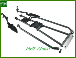 2007-2016 Jeep Wrangler Steel Roll Cage Kits pictures & photos