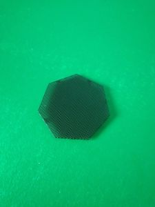 Perforated Stainless Steel Speaker Mesh for Audio with Black Coating pictures & photos