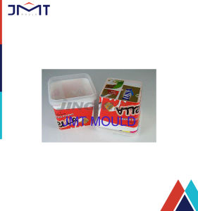 Hot Sale High Quality Iml Box Mould pictures & photos
