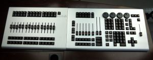 Grand Ma 2 on PC Fader Wing Lighting Console Lighting Console System DMX Controller pictures & photos