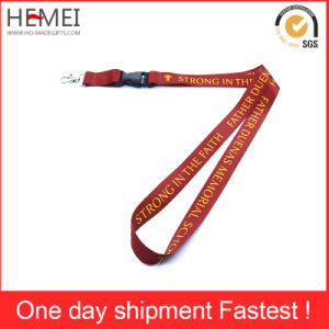 Supply Custom Lanyard with Factory Price pictures & photos