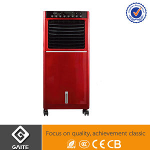 High Quality Floor Standing Air Conditioner Looking Summer Fan Air Cooler Fan Lfs-100A pictures & photos