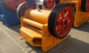 Jaw Crusher pictures & photos