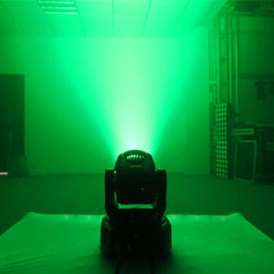 Party Disco DMX 512 RGBW 4X10W LED Mini Moving Head Wash Light pictures & photos