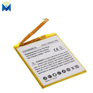 Cell Phone Replacement Battery for Huawei P9 Plus Hb376883ecw 3400mAh 3.82V Vie-Al10 Bateria pictures & photos