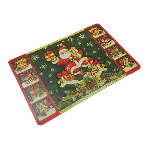 Printing PP EVA Table Mat for Tabletop and Flooring pictures & photos
