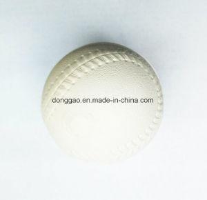 Polyurethane Soft Ball Foaming Machine pictures & photos