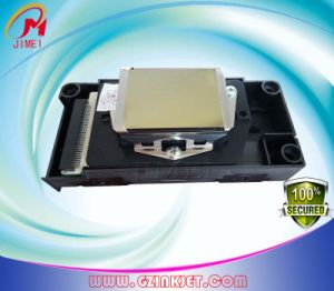 with Epson Dx5 Solvent Print Head -F186000 Locked 2ND pictures & photos
