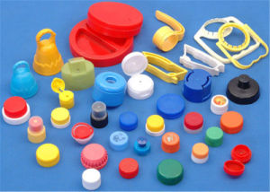 Plastic Cap Making Machine pictures & photos