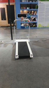 Home Use Sport Equipment Mini Electric Home Use Motorized Treadmill pictures & photos