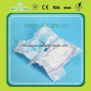 High Quality Reasonable Price Disposable Baby Diaper Manufacturer From China pictures & photos