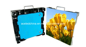 P4 Indoor Full Color LED Display Module pictures & photos