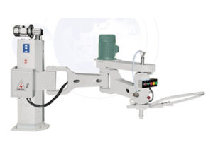 Automatic Stone Polishing Machine for Grinding Granite/Marble/Glass pictures & photos