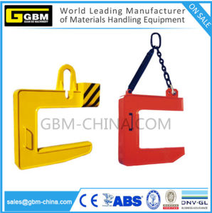 Gbm Coil Clamp Lifting C-Type Hook pictures & photos