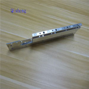 Precision Aluminum Machining Services CNC Machine Hardware Service in China pictures & photos
