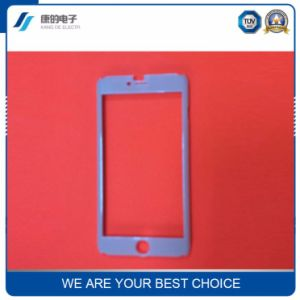 Wholesale Apple iPhone7 Mobile Phone Accessories Cell Phone Casetransparent iPhone7plus Leather Case pictures & photos