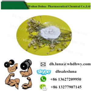 High Quality CAS No.: 73-78-9 Lidocaine Hydrochloride Lidocaine pictures & photos