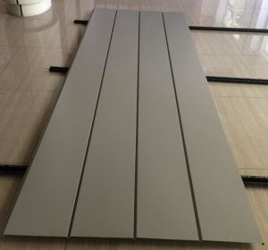 Aluminum Suspended Linear G Strip Ceiling for Interior & Exterior Decoration pictures & photos