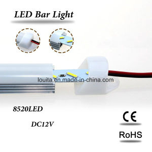 72 LED SMD 8520 LED Light Bar pictures & photos
