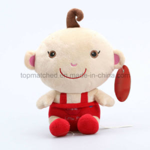 High Quality Plush Stuffed Cartoon Toys for Promotion Gift pictures & photos