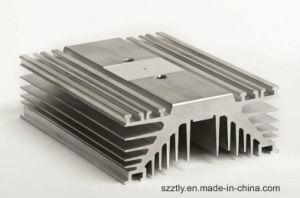 Customized High Quality Aluminum Extrusion Heatsink/Radiator pictures & photos