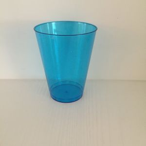 Plastic Cup, Glass, Mug, Tableware, PS, Transparent, Disposable, Colorful, Injection Cup pictures & photos