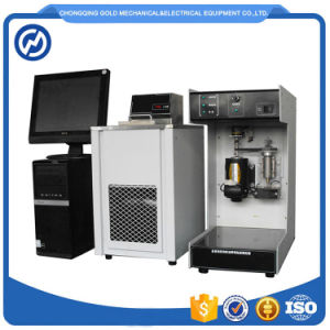 ASTM D2602, ASTM D5293 Engine Lubricating Oil Apparent Viscosity Tester CCS pictures & photos