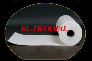 1mm Bio-Soluble Thermal Insulation Fiber Paper 1260 pictures & photos