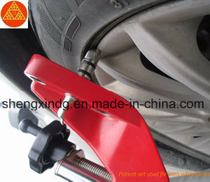 Car Auto Vehicle 11 to 30 Inch Wheel Alignment Wheel Aligner Clamp Adaptor Adapter Adaptar Clamper Clip Jt006r pictures & photos