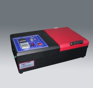 Ironing/Sublimation Color Fastness Tester with Calibration Certificate pictures & photos