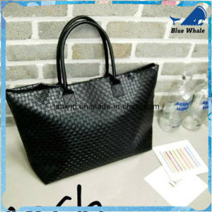 Bw271 Leather Handbag Tassel Bag Single Shoulder Bag Ladies Bag pictures & photos